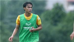 Tiêu Exal, cầu thủ Việt kiều nổi bật của U22 Việt Nam