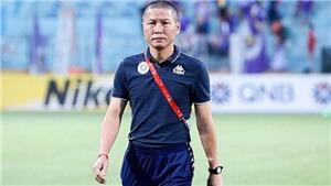 Lời chia tay CLB Hà Nội của HLV Chu Đình Nghiêm