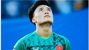 U23 Việt Nam: Tiến Dũng nói gì sau khi mắc sai lầm trước U23 Triều Tiên?