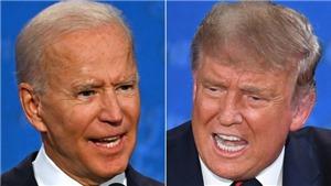 Đánh giá về hai ứng cử viên Tổng thống Mỹ sau cuộc tranh luận đầu tiên