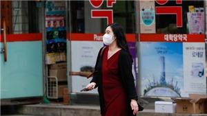 Dịch Covid-19: Hàn Quốc trước nguy cơ xuất hiện làn sóng lây nhiễm thứ 4