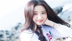 Yeonwoo Momoland gửi tâm thư tới fan trước tin đồn rời nhóm