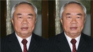 Đồng chí Vũ Mão, người có bề dày đóng góp cho hoạt động của Quốc hội