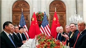 Đại sứ Trung Quốc cáo buộc Mỹ đang châm ngòi cho cuộc Chiến tranh Lạnh mới
