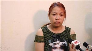 Vụ cháu bé 2 tuổi bị bắt cóc ở Bắc Ninh: Khởi tố bị can đối với Nguyễn Thị Thu về tội 'Chiếm đoạt người dưới 16 tuổi'