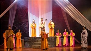 Sân khấu Thủ đô 'thời covid' vẫn bừng nở muôn sắc màu hấp dẫn