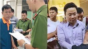 Nguyên Phó Chánh án Tòa án nhân dân quận 4,Thành phố Hồ Chí Minh sắp bị xét xử