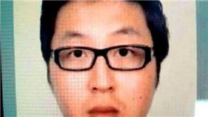 Bắt được nghi phạm Jeong In Cheol liên quan đến vụ xác người trong vali