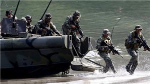Philippines tiếp tục đình chỉ quyết định hủy Thỏa thuận Thăm viếng Quân sự với Mỹ