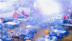 Khởi tố 80 bị can trong vụ 'băng nhóm áo cam đập phá quán ốc'