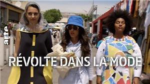 'Vạch trần' chân dung Karl Lagerfeld và Christian Louboutin tại Tuần lễ phim Thời trang
