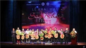 Liên hoan Sân khấu Thủ đô lần thứ IV-2020 sẽ mở cửa tự do phục vụ khán giả