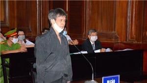 Thành phố Hồ Chí Minh: Xét xử Phạm Chí Dũng và đồng phạm