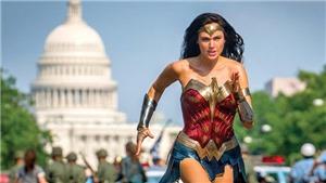 Câu chuyện điện ảnh: Siêu anh hùng Diana Prince chưa tìm được đối thủ
