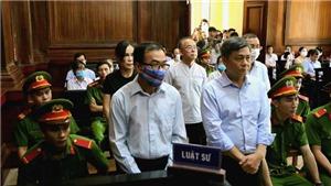 Nguyên Phó Chủ tịch UBND Thành phố Hồ Chí Minh Nguyễn Thành Tài tiếp tục hầu tòa