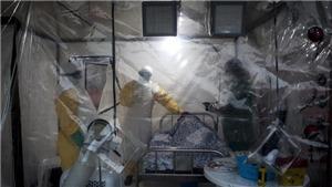 Mỹ cảnh báo nguy cơ bùng phát dịch bệnh Ebola