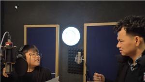 Nghệ sĩ Xuân Bắc và con trai 'nổ' rap vì môi trường