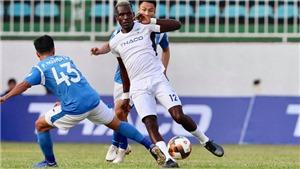 Video, HAGL 1-0 Than Quảng Ninh: Đầu xuôi, đuôi có lọt?