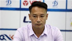 VIDEO: HLV Vũ Hồng Việt từ chức, Quảng Nam thay HLV và bổ sung giám đốc kỹ thuật