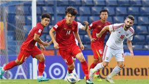 Uzbekistan là chủ nhà VCK U23 châu Á 2022