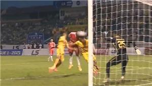 Video bàn thắng Thanh Hóa 1-3 Đà Nẵng: Trở lại cuộc đua vô địch