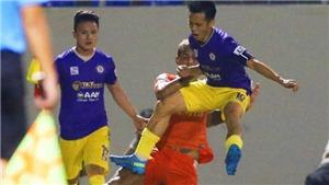 Hà Nội FC tổn thất lực lượng trận gặp Viettel