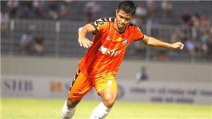 Trực tiếp bóng đá Việt Nam: Đà Nẵng vs TPHCM (17h00, 17/1)
