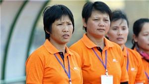 TP.HCM 1 lấy lại ngôi đầu giải bóng đá nữ VĐQG