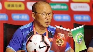 CĐV thất vọng tràn trề khi U22 Trung Quốc bại trận trước U22 Việt Nam