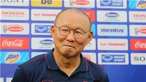 HLV Park Hang Seo sẽ phá 'lời nguyền' Indonesia