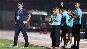 HLV Troussier tin U19 Việt Nam mạnh ngang U19 Nhật Bản