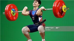 Người hùng Olympic Thái Lan đón tin sốc trước sinh nhật