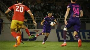 V-League 2020 chỉ còn một CLB bất bại