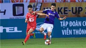 Văn Hậu như một ngoại binh cho Hà Nội FC