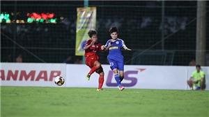 Bầu Hiển thưởng nóng cho đội bóng đá nữ Thái Nguyên T&T