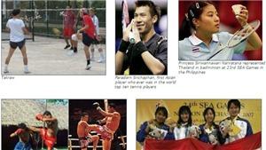 Thể thao Thái Lan đặt mục tiêu 50% dân số phải tập luyện