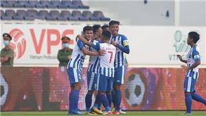 Cựu tuyển thủ Việt Nam đưa Bà Rịa Vũng Tàu đến gần V League 2021