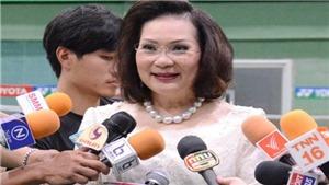 Thái Lan sẵn sàng bỏ tù VĐV dùng doping