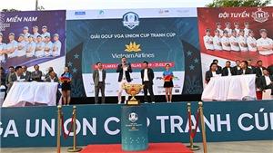 Giải golf hấp dẫn nhất Việt Nam trở lại