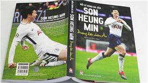 Quang Hải thích, HLV Park Hang Seo ghen tỵ với Son Heung Min