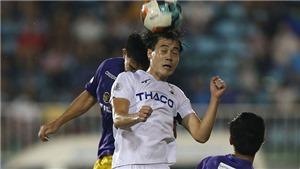 Lịch sử ủng hộ Hà Nội FC nhưng hiện tại là của HAGL