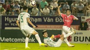 'Mourinho Việt Nam' và những lần 'khuấy đảo' V-League