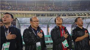 HLV Park Hang Seo nhắm mục tiêu HCV SEA Games 30