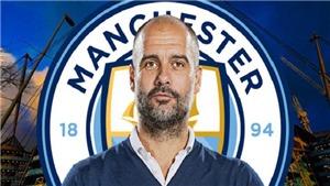 Pep Guardiola chính thức gia hạn hợp đồng với Man City