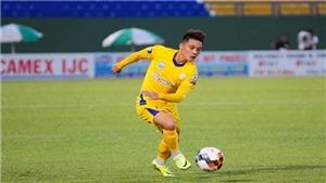 VIDEO: Bàn thắng và Highlights Sanna Khánh Hòa 1-0 SHB Đà Nẵng