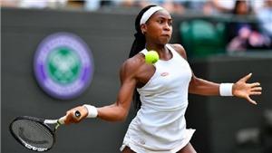 Tennis: Tay vợt nữ 15 tuổi Coco Gauff là ai?