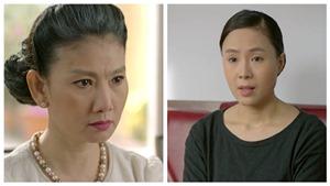 Xem 'Cả một đời ân oán' tập 50: Bà Lan tính cách 'cướp' Bình khỏi tay Dung?