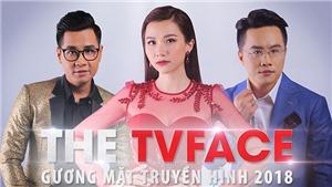 MC Nguyên Khang ngồi 'ghế nóng' 'Gương mặt truyền hình2018'