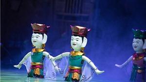 Khai mạcFestival múa rối 'Giấc mơ xanh'