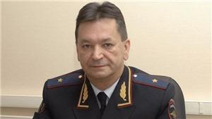 Nga cáo buộc nghị sĩ Mỹ ngăn cản người Nga thành Chủ tịch Interpol